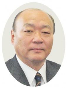 阿部隆彦理事長写真1-楕円